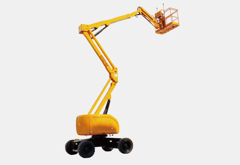 Electrical Articulating Boom