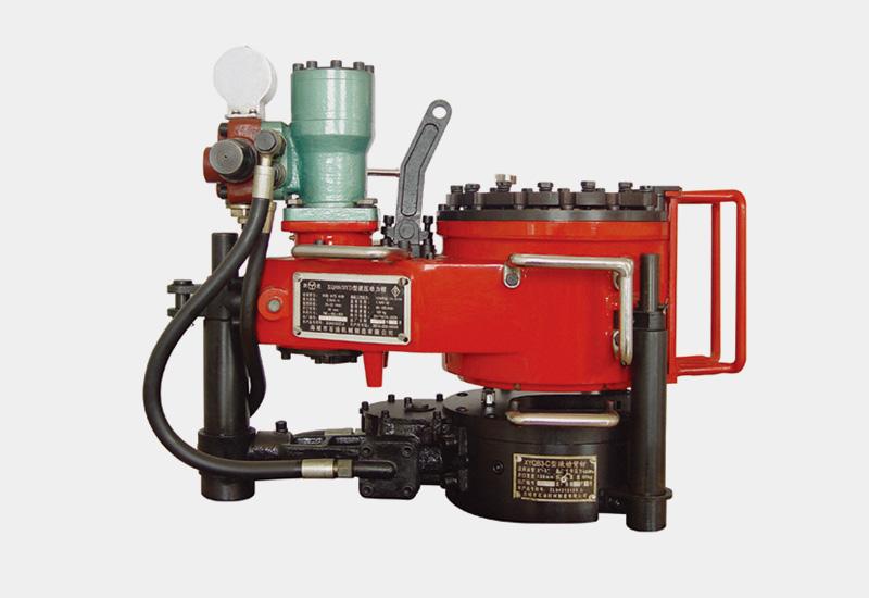 XQ89/3YD (3YF) Hydraulic Power Tong